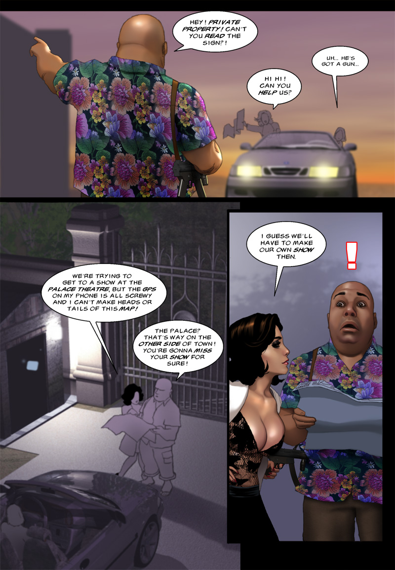 The Big Hookup page 21
